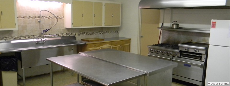 Galley Kitchen 2